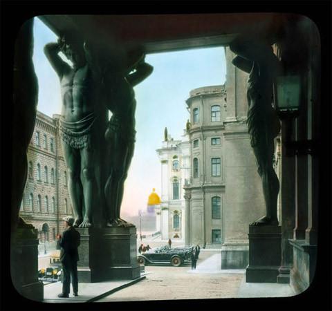 Большой город: Петербург и петербуржцы. Изображение № 53.