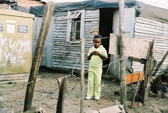 Ghetto story-мыс Доброй Надежды. Изображение № 14.