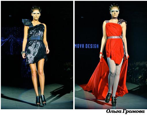 Ukrainian Fashion Week(UFW)День1. Изображение № 11.