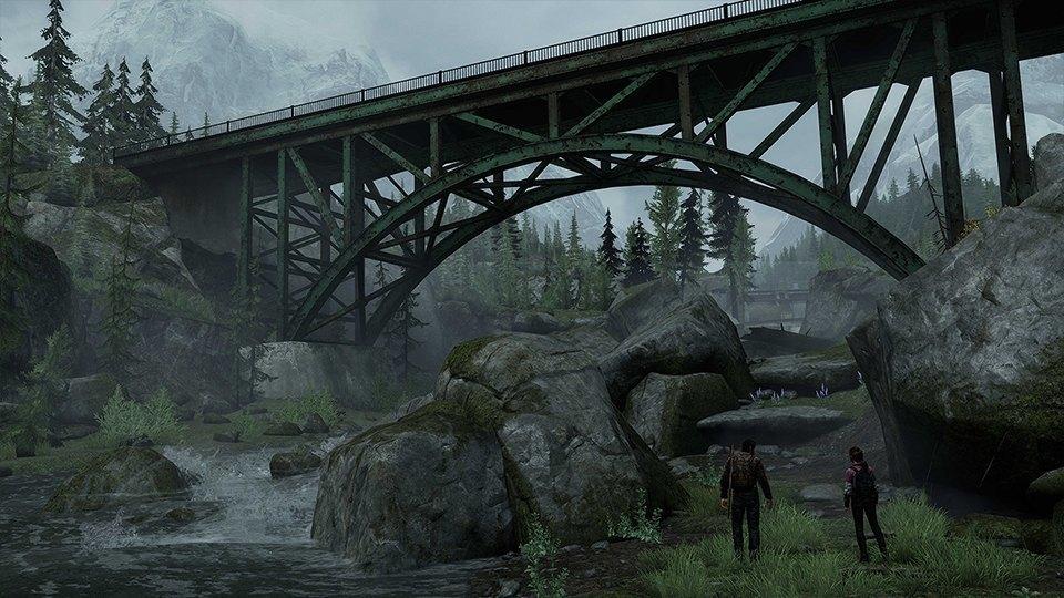 Почему The Last of Us не стала «Гражданином Кейном» видеоигр. Изображение № 2.