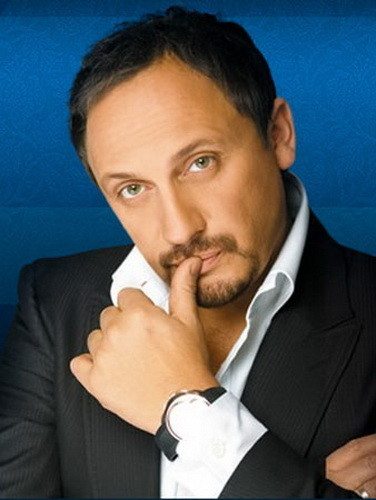 Стас Михайлов в рейтинге журнала Forbes. Изображение № 1.