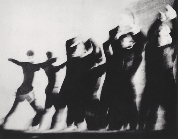 Выставка: «Бродович: От Дягилева до Harper's Bazaar». Изображение № 19.