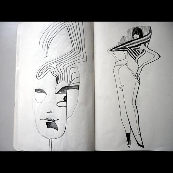 АРТПАРАД представляет: Берлинский дневник Лизы Шахно #4. Изображение № 29.