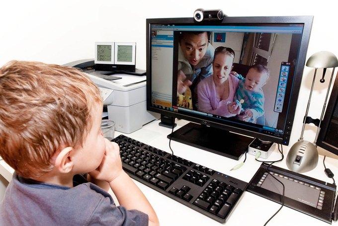 Депутаты рассмотрят запрет звонков со Skype на номера российских операторов. Изображение № 1.
