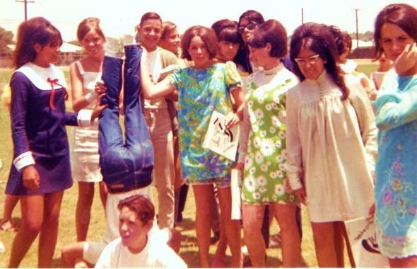 Изображение 1. Lilly Pulitzer - swinging 60's!.. Изображение № 1.