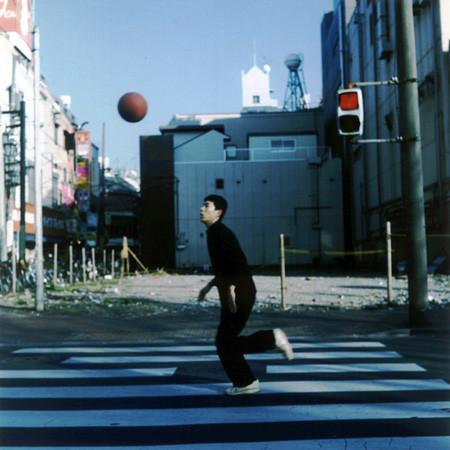 Большой город: Токио и токийцы. Изображение № 235.