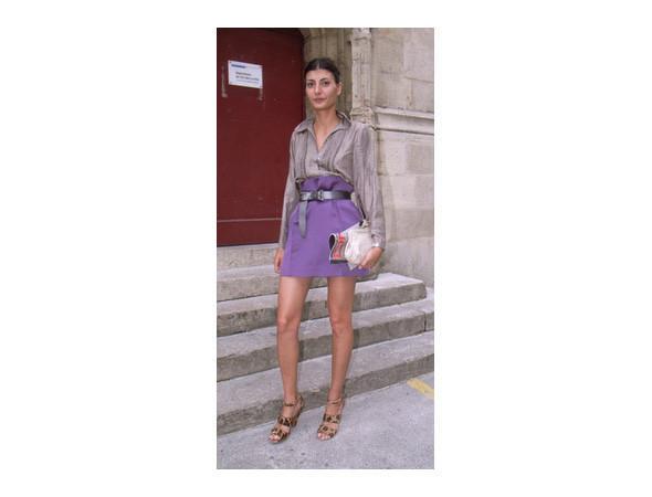 Прямая речь: стилист и директор моды Vogue Gioiello Джованна Батталья. Изображение № 19.