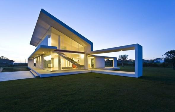 Villa T by Architrend Architecture. Изображение № 10.