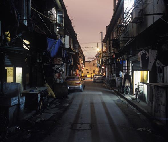 Вход в пустоту: Фотографы снимают города без людей. Изображение № 51.