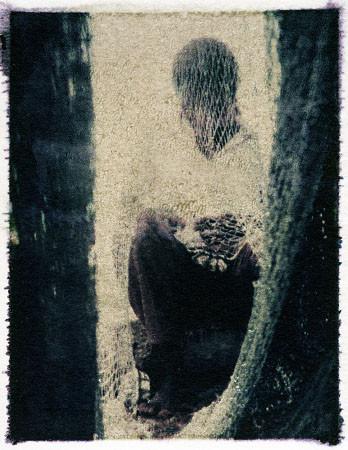 Фотограф Laurent Villeret (Лоран Вилере). Изображение № 6.