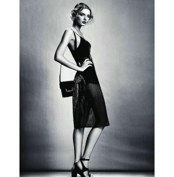 Изображение 50. Съемки: i-D, Interview, POP и Vogue.. Изображение № 40.