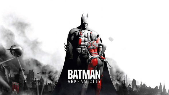Изображение 1. Batman: Arkham City.. Изображение № 1.