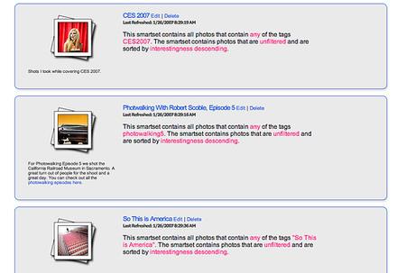 10 Сервисов длясайта Flickr. Изображение № 2.