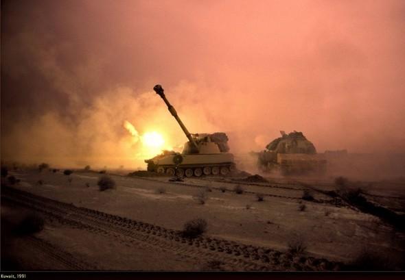 Война через объектив камеры Стива МакКарри. Изображение № 7.