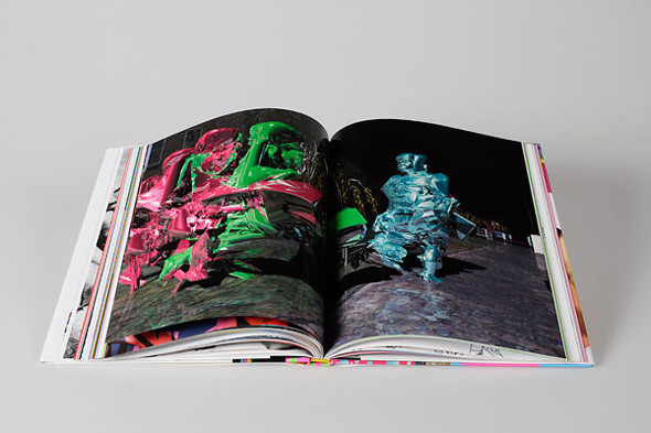 Букмэйт: Художники и дизайнеры советуют книги об искусстве, часть 4. Изображение № 42.