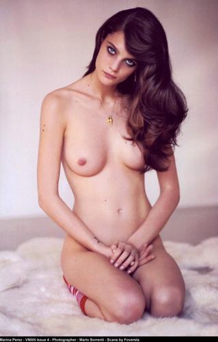 Испанская красавица Marina Perez. Изображение № 9.