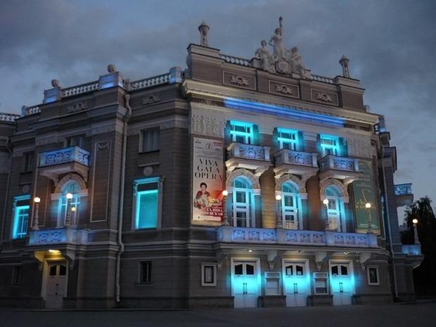 Один день в Екатеринбурге. Изображение № 3.