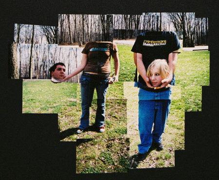 David hockney – Photographic collages. Изображение № 2.