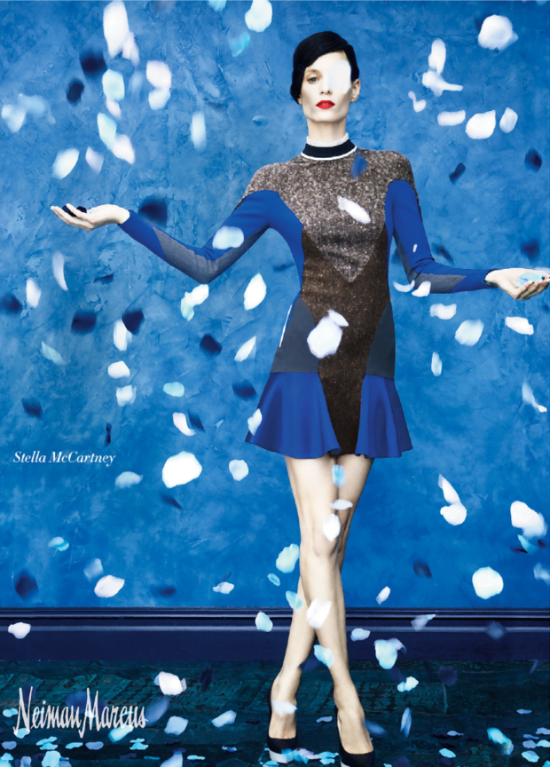 Новые кампании Gap, H&M, Missoni, Wrangler и Neiman Marcus. Изображение №54.