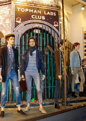 Visual Merchandising Best Off Fall-Winter 09–10. Изображение № 27.