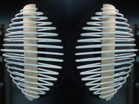 Необычные батареи иобогреватели. Изображение № 4.