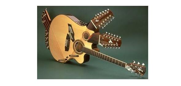 Необычные гитары или«Зацени моюмалютку, чувак!». Изображение № 15.
