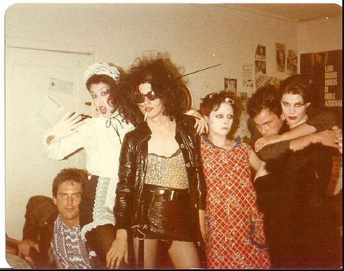 L. A. Punk Rock 1976–1981. Изображение № 16.