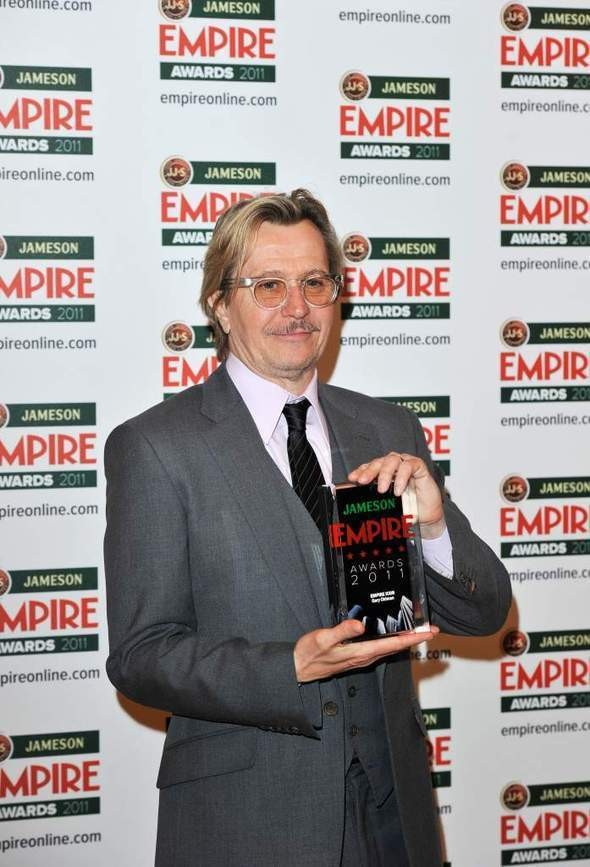 Изображение 15. JAMESON EMPIRE AWARDS 2011.. Изображение № 14.