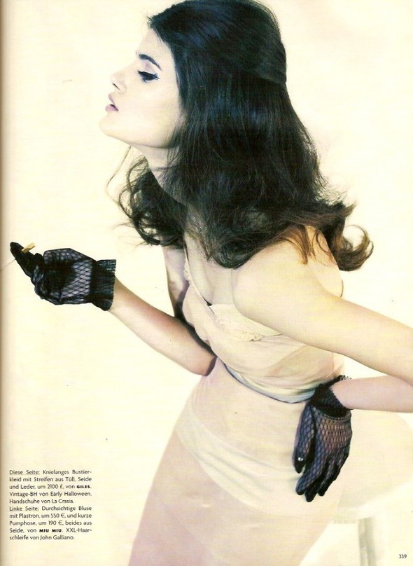 Fashion Photographer Chad Pitman. Изображение № 6.