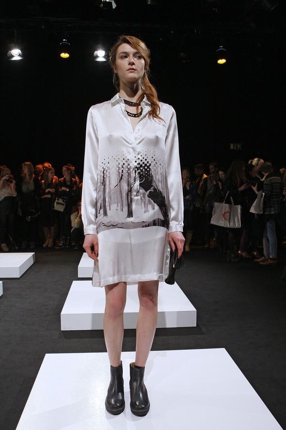 Berlin Fashion Week A/W 2012: Eva & Bernard. Изображение № 4.