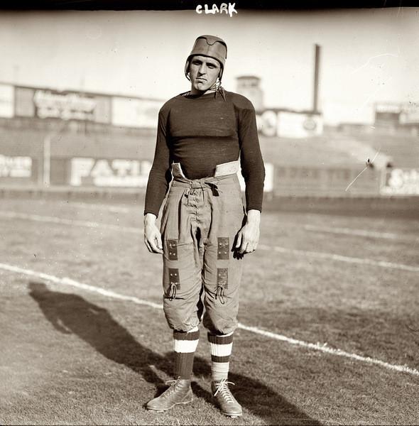 Изображение 16. Sports in USA 1899-1937 years.. Изображение № 16.