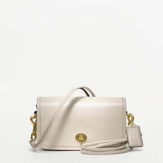 Лукбук: сумки Coach Classics. Изображение № 12.