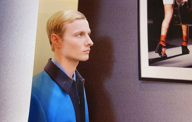 Вышел лукбук Prada из серии Real Fantasies. Изображение № 28.