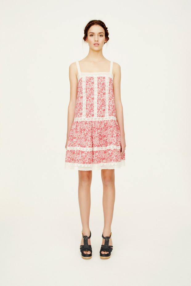 Collette by Collette Dinnigan. Resort 2013. Изображение № 5.