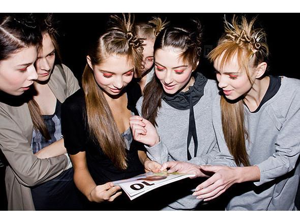 Репортаж с Kiev Fashion Days. Изображение № 10.