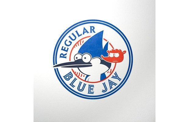 Дизайнер смешал известные логотипы с мультфильмами. Изображение № 4.