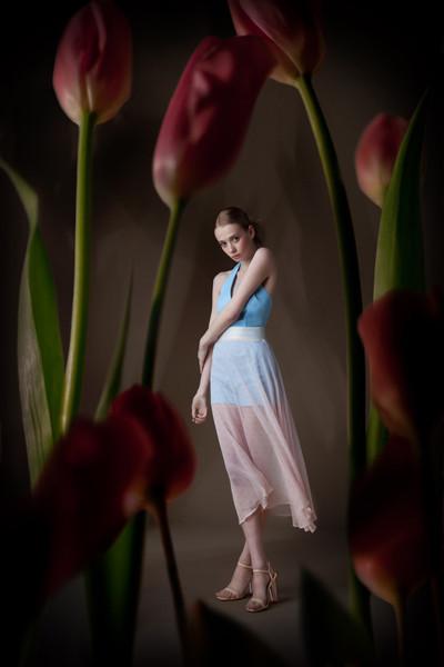 Лукбук: UNWIND by Dina Faradzheva SS'12. Изображение № 7.