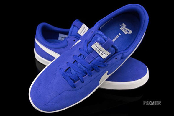 NIKE SB KOSTON ONE (OLD ROYAL). Изображение № 4.