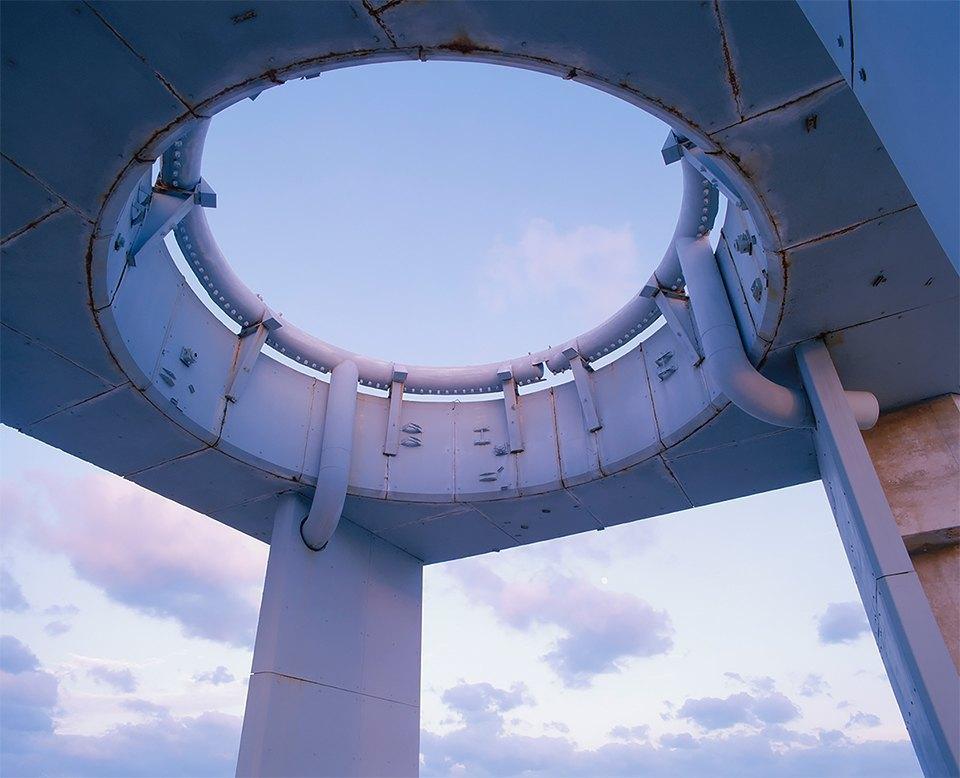 Заброшенные объекты NASA: Где устаревают мечты о космосе. Изображение № 14.