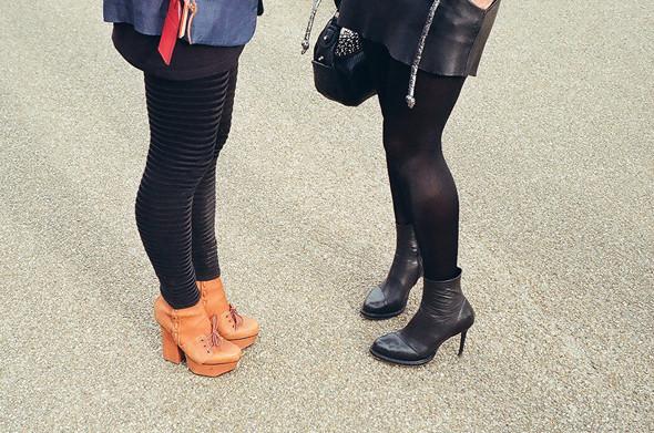 Детали: Лондонская неделя моды. Изображение № 44.