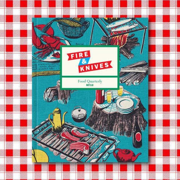 Съедобное-несъедобное: 10 журналов о еде и выпивке. Изображение № 3.