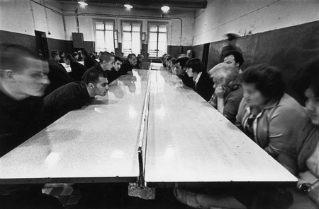 Юрий Рыбчинский. Фотографии 1970—1990-х годов. Изображение № 4.