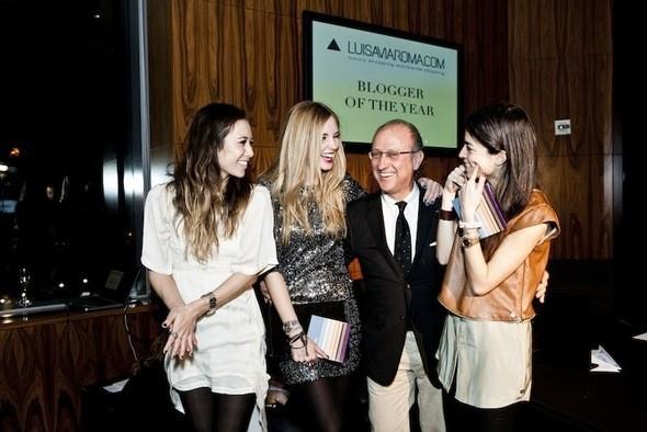 Изображение 15. Bloglovin Awards 2011.. Изображение № 15.