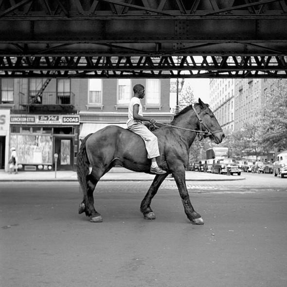 Фотограф: Vivian Maier. Изображение № 11.