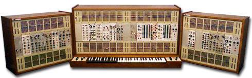 История синтезаторов. Часть вторая. Изображение № 6.