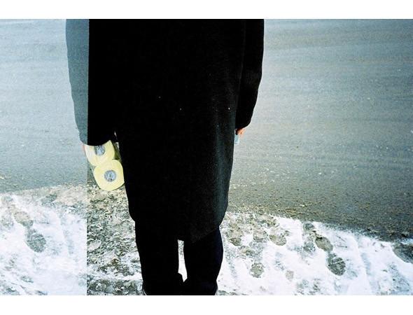 Прямая речь: Молодые российские фотографы. Изображение № 117.