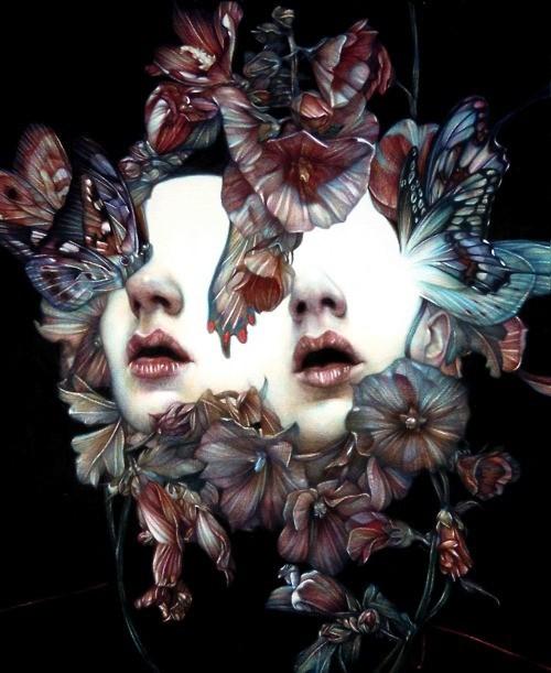 Эффект бабочки Marco Mazzoni. Изображение № 8.