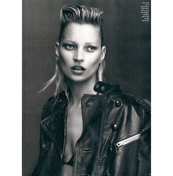 Изображение 40. Съемки: Love, Purple Fashion, Vogue и другие.. Изображение № 46.
