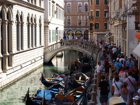 Достопримечательности Венеции. Изображение № 6.