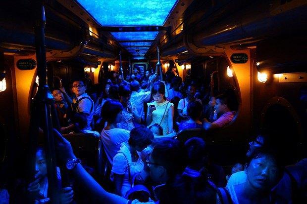 Фотограф: Brian Yen / Место: Гонконг. Изображение № 1.